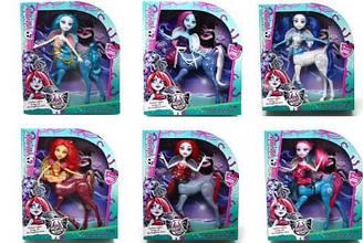 Кукла кентавр Monster High Слияние монмтров
