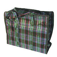 Хозяйственная сумка тканевая  35х40х20 см