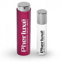 Духи с феромонами для женщин Pherluxe Red