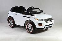 Детский электромобиль Land Rover Evoque