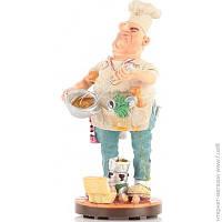 Декоративная Статуэтка Parastone Шеф-повар (32 PRO)