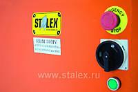 Станок профилегибочный электромеханический Stalex RBM30HV