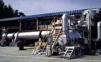 Оборудование для переработки медицинских отходов