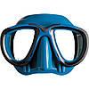 Маска для плавания Mares Tana; синяя
