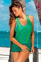 e9163f141d8a Пляжная туника-платье M 366 ARIEL (S-L в расцветках), цена 683 грн ...