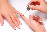 Способы укрепления и ремонта ногтей