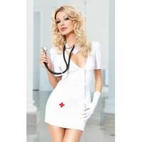 Эротическое женское белье Платье Doctor