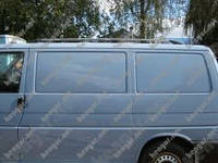 Багажник на крышу автомобиля Caravelle Volkswagen, металлические концевики