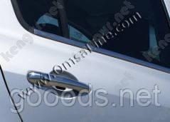 Накладки на ручки Renault Laguna