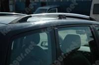 Багажник на автомобиль C-Max Ford с пластиковыми концевиками