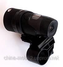 Пыле-влагозащищенная противоударная экшн-камера регистратор Actioon Camera DV DVR Sport, фото 2