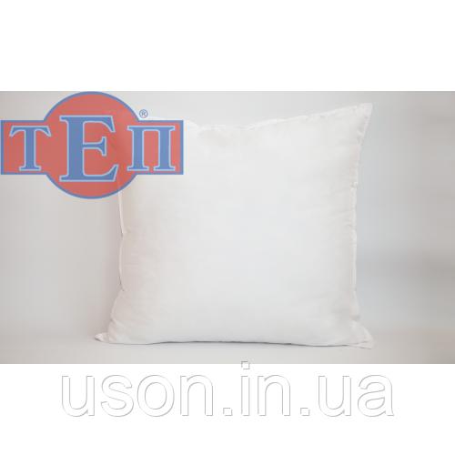 Подушка ТЕП White collection 70*70