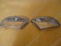 Накладки на зеркала заднего вида Ford Focus