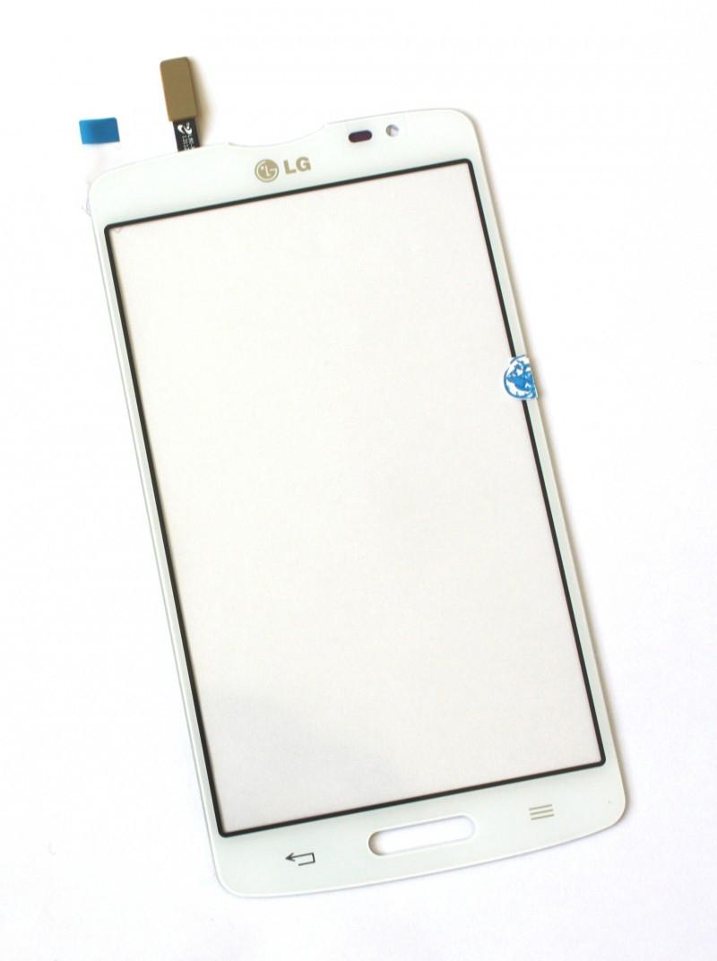 Сенсор LG D380 Optimus L80 (оригинал), тач скрин для телефона смартфон