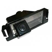 Камера заднего вида CRVC Intergral HY-4 Hyunday I30/ Rohens Coupe/ Kia Soul