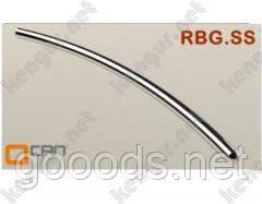 Задняя защитная дуга для Peugeot Boxer, прямой ус
