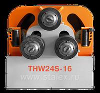 Станок профилегибочный гидравлический Stalex THW24S-16