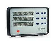 CS3000-2 двухкоординатное устройство цифровой индикации