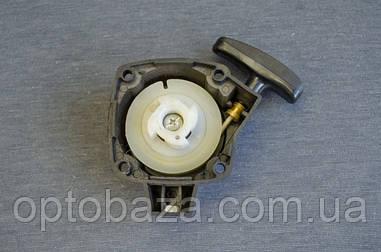 Стартер маленький з відведенням (плавний пуск) для мотокіс серії 40 - 51 см, куб