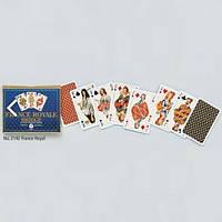 Комплект игральных карт France Royal 2*55 листов