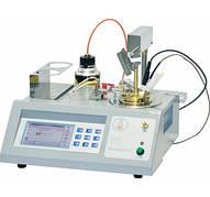 ТВЗ-ЛАБ-11 Автоматичний апарат для визначення температури спалаху в закритому тиглі