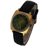 Механические часы  СССР ЗИМ Москва 80