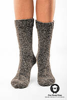 Шерстяные носки SS-8, фото 1