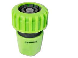 Коннектор 3/4 стоп, Green, Presto-PS