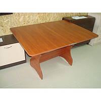 """Стол кухонный деревянный раскладной """"КС-3"""", фото 1"""