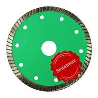 Сухорез, пила, круг алмазный супер-тонкий Palmina Ф125 мм. для нарезки швов.