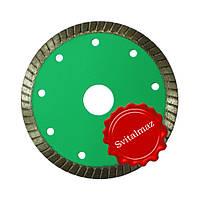 Сухорез, пила, круг алмазный супер-тонкий Palmina Ф115 мм. для нарезки швов.