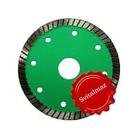 Сухорез, пила, круг алмазный супер-тонкий Palmina Ф105 мм. для нарезки швов.