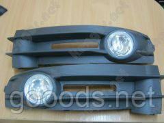 "Фары противотуманные Volkswagen Caddy (к-т 2шт) ""G-Plast"""