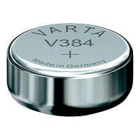 Батарейка VARTA Silver Oxide V384