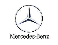 Багажник Mercedes-Benz