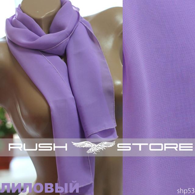 Купить шифоновый шарф женский