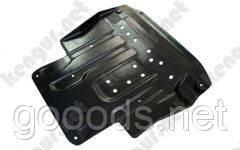 Защита двигателя Ford Galaxy (металлическая)