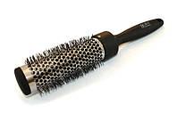 Брашинг для волос круглая 5713