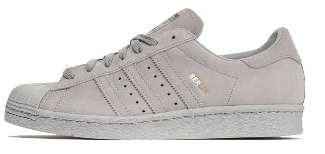 Мужские кроссовки Adidas Superstar 80s City Pack