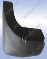 Брызговики задние Hyundai H1