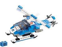 Конструктор аналог LEGO Полицейский спецназ 133 детали