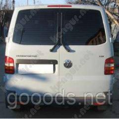 Стекло заднее (распашонка) Volkswagen Transporter