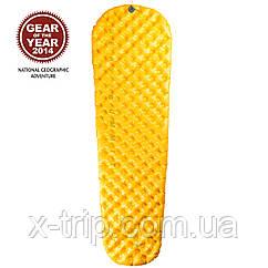 Надувной коврик Sea to Summit Ultralight Mat Regular