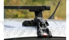Багажник на автомобіль Nissan Almera