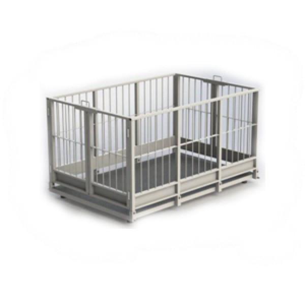 Весы для животных 4BDU3000X (1250х2000) практичные
