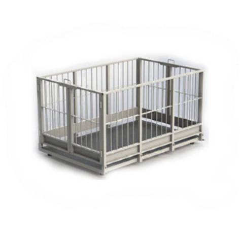 Весы для животных 4BDU3000X (1250х2000) практичные, фото 2