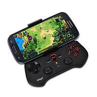 Беспроводной bluetooth геймпад для смартфона и планшета iPega PG-9017s