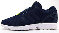 Мужские кроссовки Adidas ZX Flux , адидас