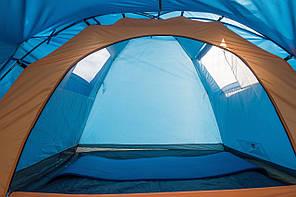 Палатка трехместная Coleman 1014, фото 2