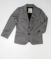 Пиджак ZARA BOYs 5/6 лет, 116 см / ZARA BOYs 4 года, 104 см.